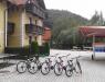 Kerékpár bérlés