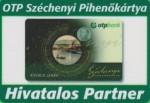 Szechenyi Pihenokartya